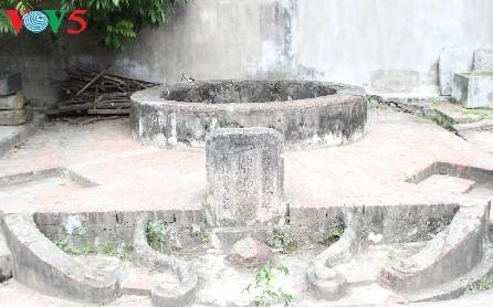 Antiguo villorrio Duong Lam, territorio de dos reyes - ảnh 1