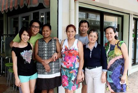 Sabor vietnamita en Nueva Caledonia - ảnh 5