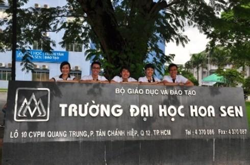 Fructífera cooperación en educación entre Ciudad Ho Chi Minh y Japón - ảnh 1