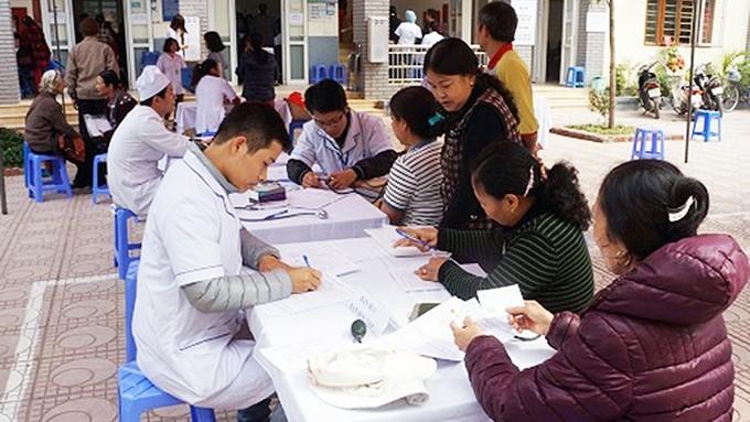 El sistema de salud vietnamita en la era digital - ảnh 1