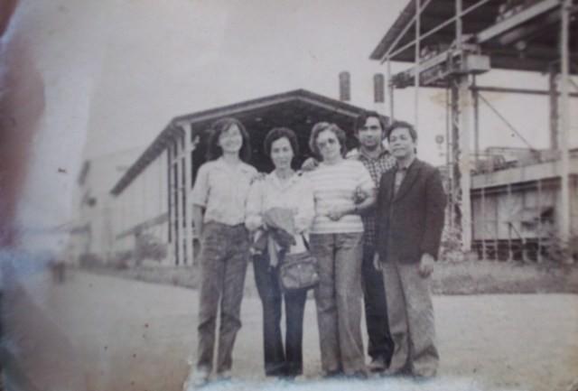 Un pedazo de Vietnam en la memoria de Sol… - ảnh 1
