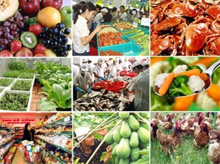 Llaman a elevar el valor de productos agrícolas vietnamitas - ảnh 1