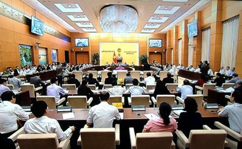 Vietnam consolida gestión jurídica de información virtual - ảnh 1