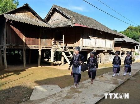 Conocer a Lai Chau a través del turismo comunitario - ảnh 1