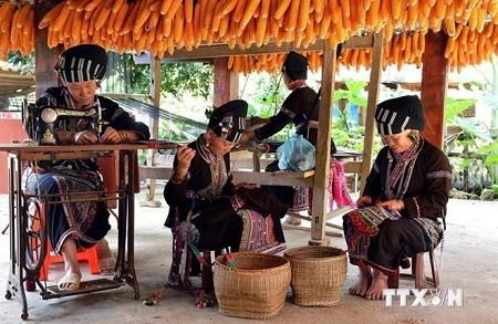 Conocer a Lai Chau a través del turismo comunitario - ảnh 2