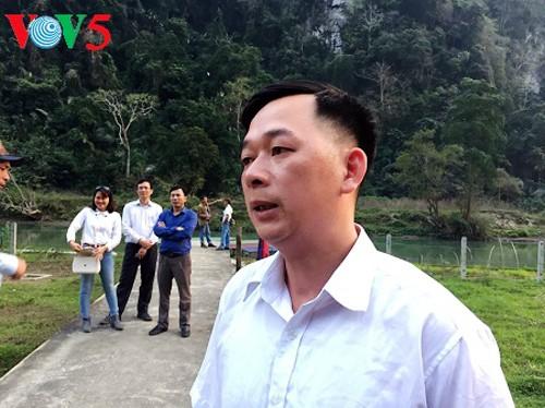 Meteorólogos abnegados aportan al desarrollo socioeconómico de Vietnam - ảnh 1