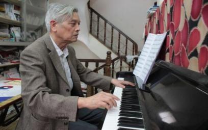 Compositor Doan Nho y sus obras de carácter folclórico y patriótico - ảnh 1