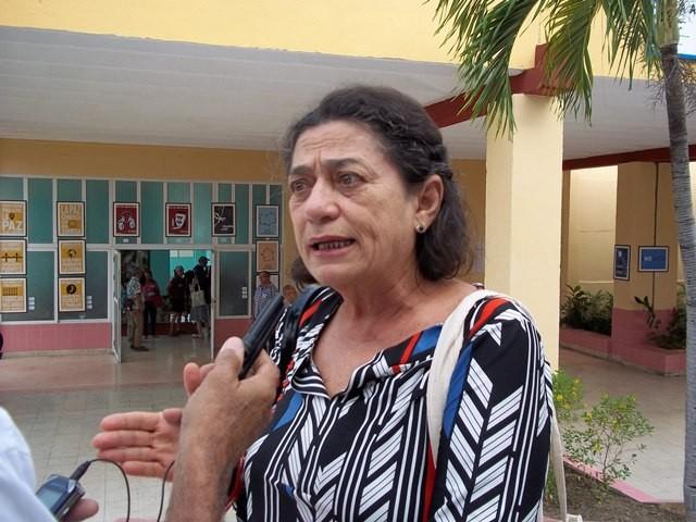 En Guantánamo, Cuba, pacifistas del mundo refuerzan coalición por la paz - ảnh 3
