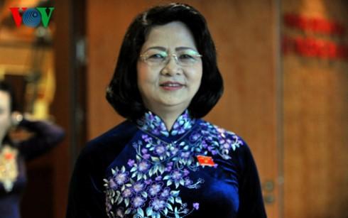 Concluye en Japón la Cumbre Global de Mujeres - ảnh 1