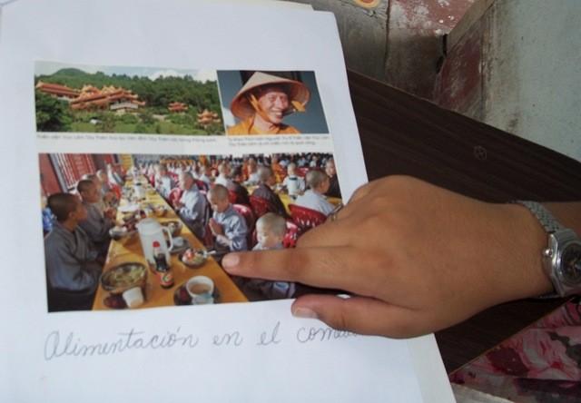 Vietnam… el sueño de Carla     - ảnh 3