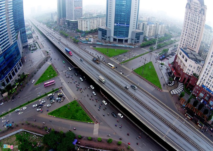 Vietnam persevera en el cumplimiento de metas de desarrollo económico - ảnh 2