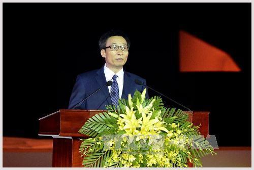 Festival de Patrimonios de Quang Nam enaltece valores de herencias culturales de Vietnam y el mundo - ảnh 1