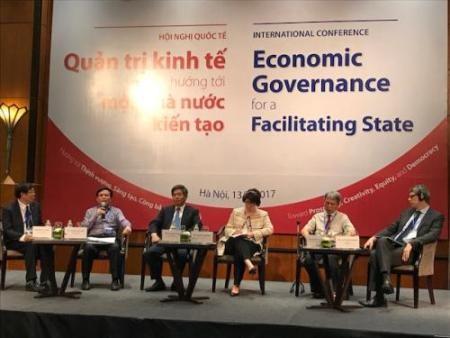 Vietnam apuesta por construir un Estado creador  - ảnh 1