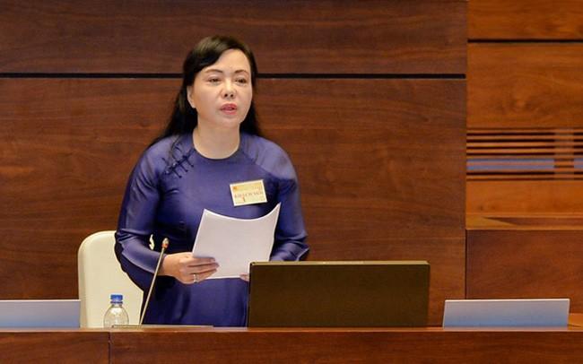 El electorado vietnamita muestra interés en las comparecencias de ministros - ảnh 1
