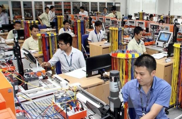 Promueven la cooperación entre el sector privado vietnamita y los inversionistas extranjeros - ảnh 1