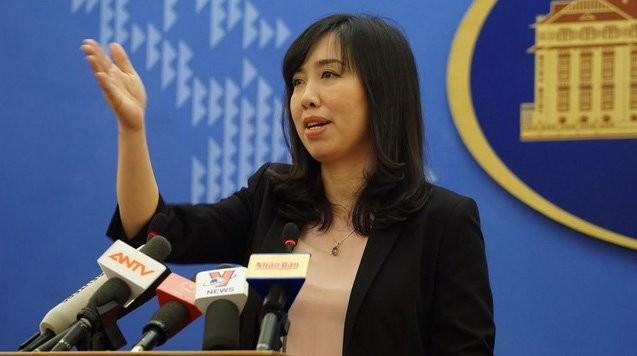 Vietnam llama Cuba y Estados Unidos a resolver sus diferencias mediante el diálogo - ảnh 1