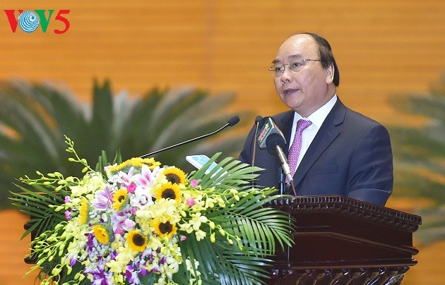 Instan al ejército vietnamita a implementar la Estrategia de Defensa nacional  - ảnh 1