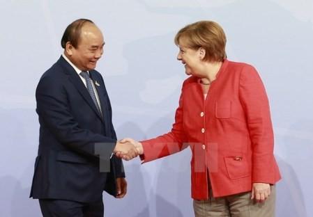 Prensa alemana valora logros del desarrollo socioeconómico de Vietnam  - ảnh 1