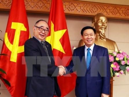 Discuten los problemas que afronta la Comunidad Económica de la Asean - ảnh 1