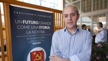 Dirigente del Partido Comunista de Italia visita Ha Giang  - ảnh 1