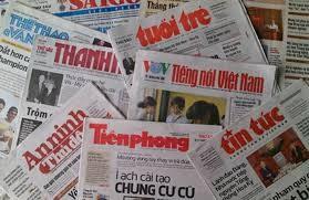 Vietnam no encaja en caricaturas - ảnh 4