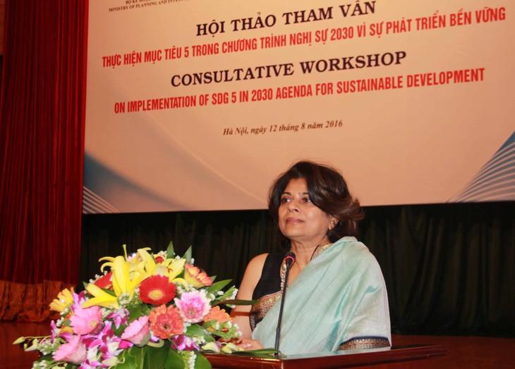 Vietnam no encaja en caricaturas - ảnh 3