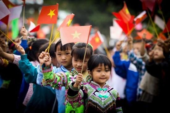 Vietnam no encaja en caricaturas - ảnh 2