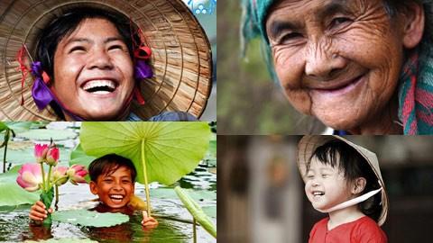 Vietnam no encaja en caricaturas - ảnh 1