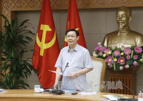 Avanzan en la renovación rural y la lucha contra la pobreza en Vietnam  - ảnh 1