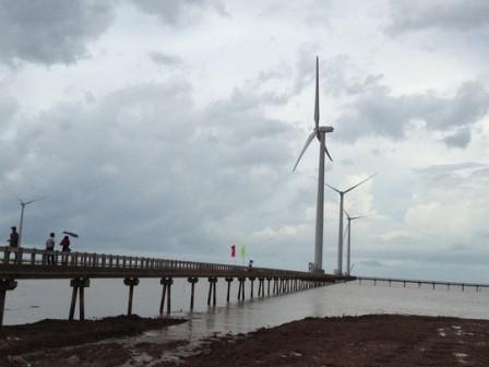 El potencial de Vietnam en la promoción de las energías renovables  - ảnh 1