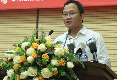 Inaugurada en Vietnam la Conferencia Internacional sobre el Transporte en el Este de Asia - ảnh 1