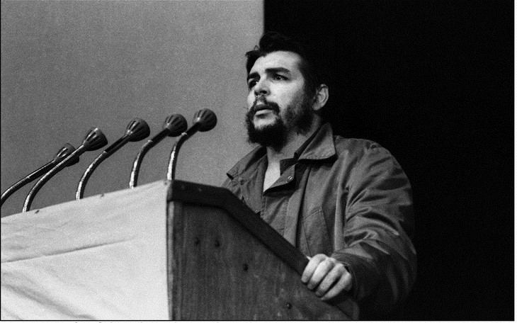 Vietnam y el Che, un mismo sueño emancipador - ảnh 1