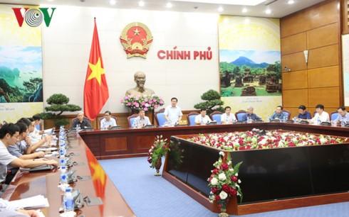 Vietnam tratará de controlar la inflación en los últimos 3 meses de 2017 - ảnh 1