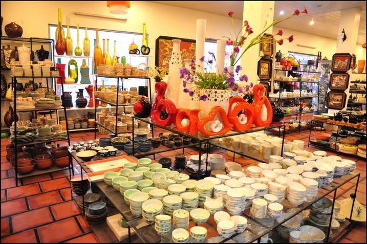 Mil años del oficio tradicional de la alfarería de Bat Trang - ảnh 1