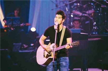 Ta Quang Thang y sus canciones del género Country Rock - ảnh 1