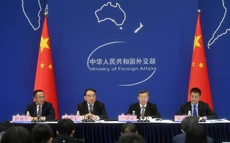 China aprecia la cooperación regional y las relaciones con los países vecinos  - ảnh 1
