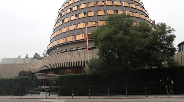 España anula la declaración de independencia de Cataluña - ảnh 1