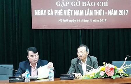 La exportación del café vietnamita podrá alcanzar los 6 mil millones de dólares - ảnh 1