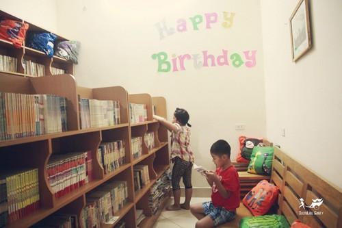 Bibliotecas gratuitas en zonas rurales vietnamitas: semilleros de intelecto - ảnh 1