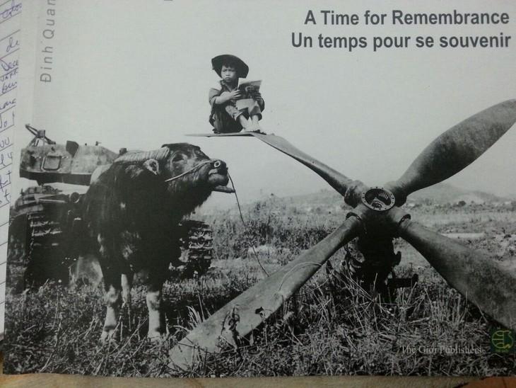 """Hace 43 años que el pueblo vietnamita hizo realidad la consigna """"Yanqui go home""""  - ảnh 1"""