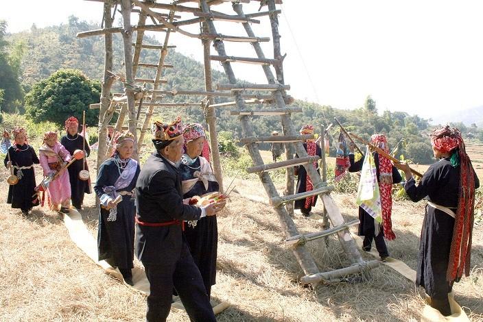 Preservar y promover los valores culturales especiales del canto Then - ảnh 2