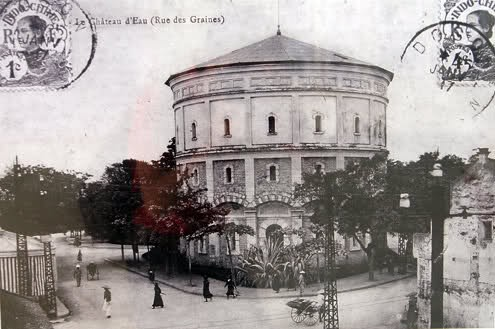 Hanoi masa dulu dan masa kini  - ảnh 3