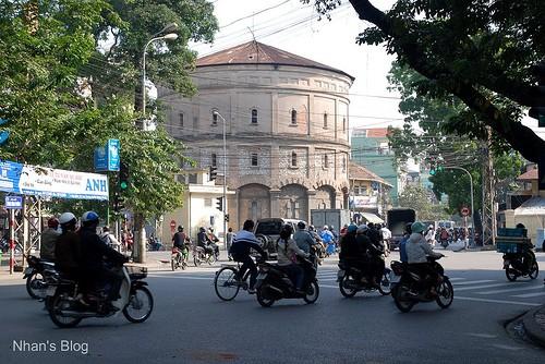 Hanoi masa dulu dan masa kini  - ảnh 4