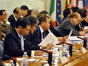 Vietnam memperkuat kerjasama dengan Italia dan Uni Eropa - ảnh 1