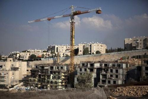 Israel menyatakan akan menghentikan hubungan dengan Dewan Hak Asasi Manusia PBB - ảnh 1