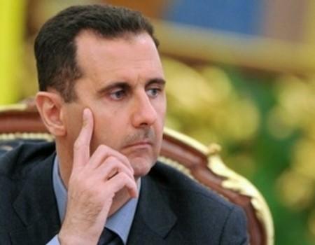 Negara-negara Arab tidak meminta kepada Presiden Suriah supaya lengser - ảnh 1