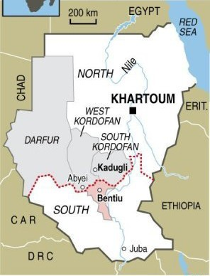 Sudan dan Sudan Selatan berkomitmen melakukan dialog - ảnh 1
