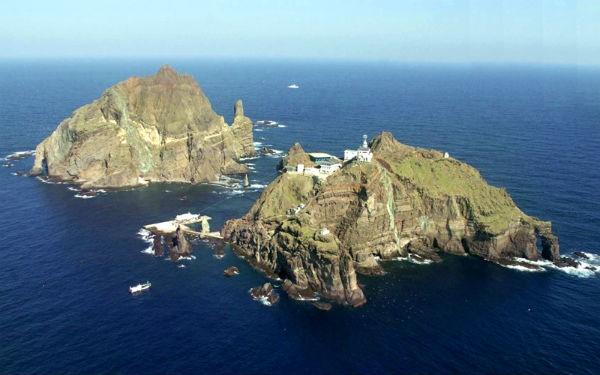 Republik Korea memberikan reaksi terhadap pernyataaan kedaualatan Jepang tentang kepulauan sengketa - ảnh 1