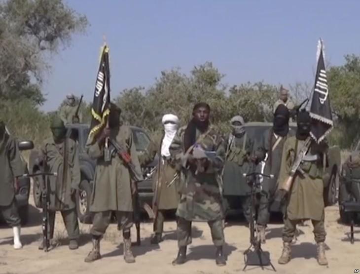Boko Haram membunuh lebih dari 40 orang di Nigeria Timur Laut - ảnh 1