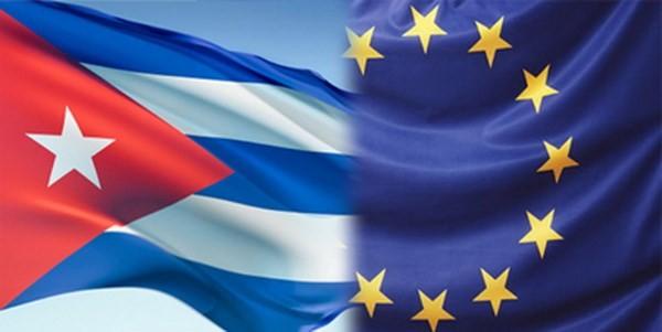 EU dan Kuba sepakat terus melakukan dialog tentang masalah hak manusia - ảnh 1
